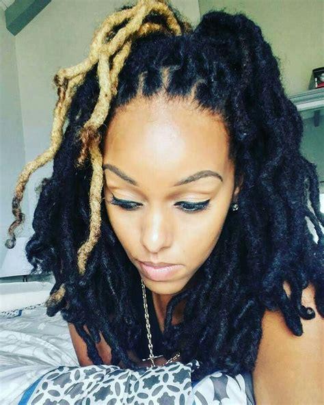 hard dread hairdo 17 best images about locs on pinterest black women