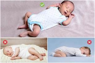 How To Get A Baby To Sleep In His Crib Sleeping For Babies What Is Safe And What Is Not