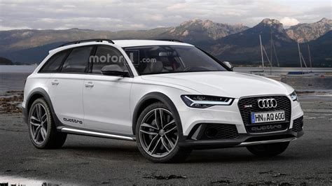 Sto Stange Audi A6 by Tag For Audi A6 Allroad 2017 A6 4f Sto Stange Mit