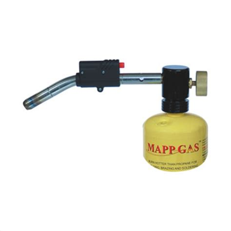 Gas Self Ignition Turbo Torch Brazing Soldering Welding Plumbing Gold mapp gas self ignition turbo torch brazing solder propane