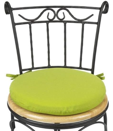 circle garden chair cushions circle chair cushion chair pads cushions