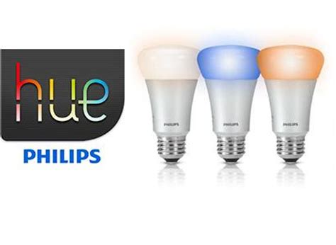 philips hue controls lights with a smartphone logitech harmony ultimate remote control and hub works