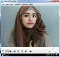 tutorial berhijab lucu video tutorial memakai jilbab praktis terbaru 2012