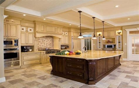 luxury kitchen design ideas luxury kitchen designs photo gallery