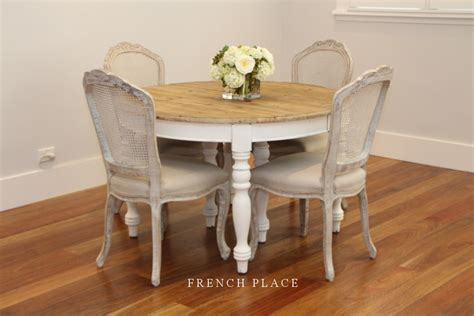 Dining Room Extension Tables by French Place French Provincial Furniture And Homewares