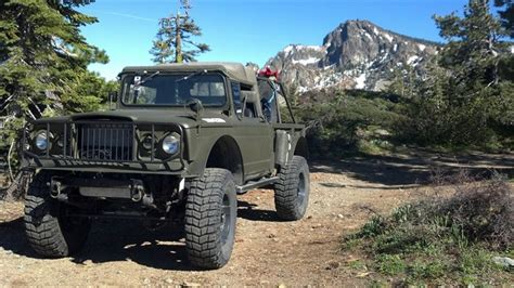 jeep gladiator military 1969 jeep gladiator quot 007 quot cars trucks motorcycles