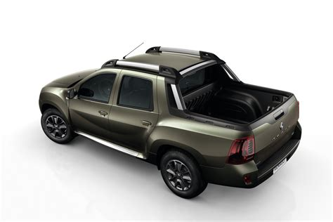 duster renault 2016 2016 renault duster oroch unveiled in argentina iab report