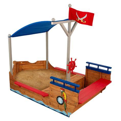 barco pirata kidd kidkraft arenero barco pirata 00128 inforchess