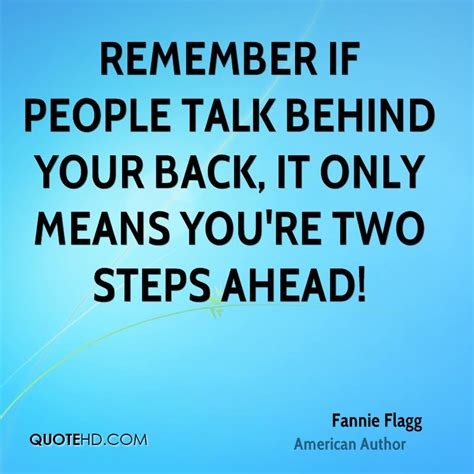 fannie flagg quotes quotehd