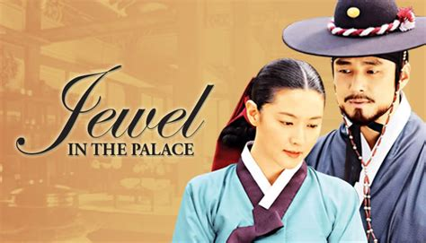 film drama korea jewel in the palace jewel in the palace 대장금 watch full episodes free on