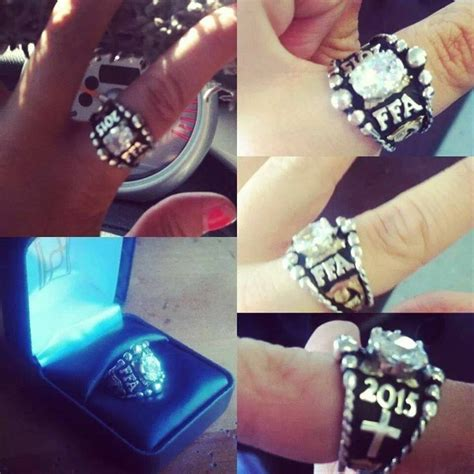 25 best ideas about class ring on senior