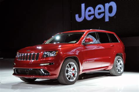 cherokee jeep srt8 2012 jeep grand cherokee srt8