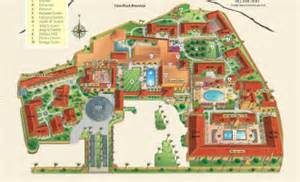 arizona biltmore property map hotels in arizona royal palms resort and spa