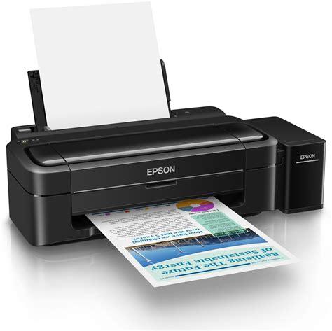 Spek Dan Printer Epson L310 murah berkualitas bergaransi epson l310 fast printing
