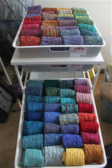 Sock Drawers by Attic24 Operation Sock Drawer