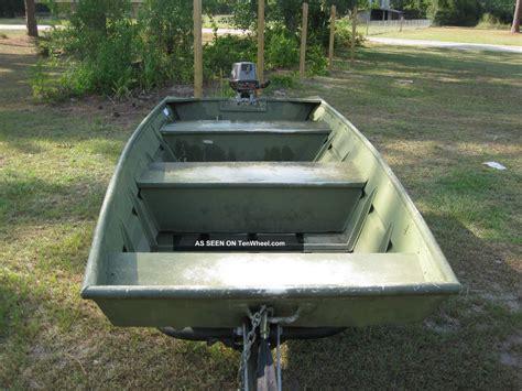 1236 jon boat 1236 jon boat pictures to pin on pinterest pinsdaddy