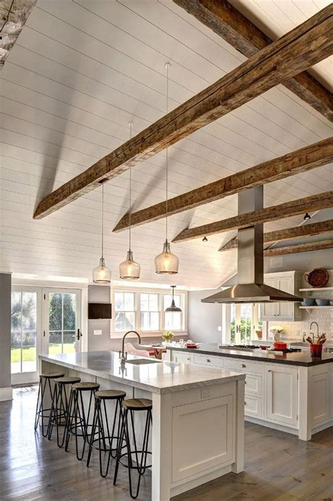 cathedral ceiling beams 25 best ideas about cathedral ceilings on pinterest