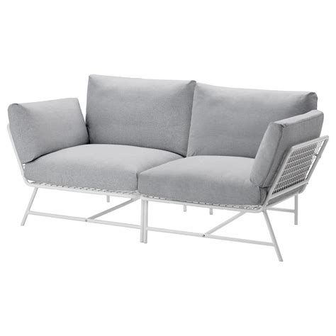 Sofa Kaufen by Ikea Ps 2017 2 Seat Sofa White Grey Ikea