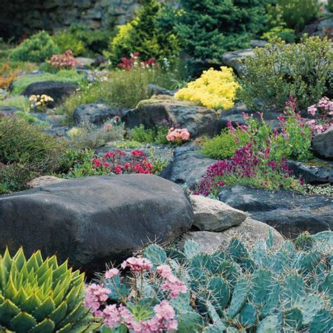 Landscaping With Rocks And Stones Landscape Rocks And Stones