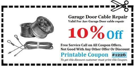 Gurnee Garage Door Repair Installation Spring Replacement Garage Door Repair Coupons