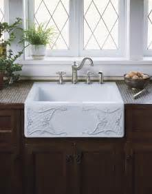 apron kitchen sinks cupboards kitchen and bath apron sink trends kohler