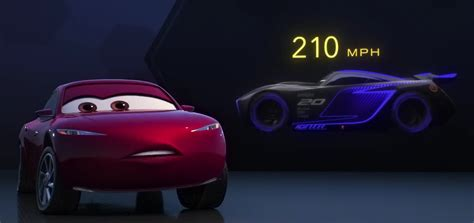 cars 3 il film cars 3 il primo trailer internazionale mostra nuove