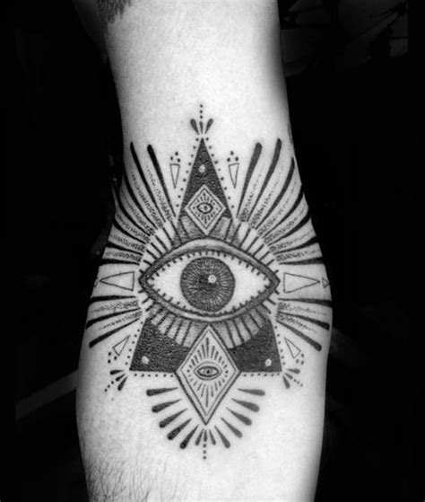 third eye tattoo meaning 40 the third eye designs for boys and