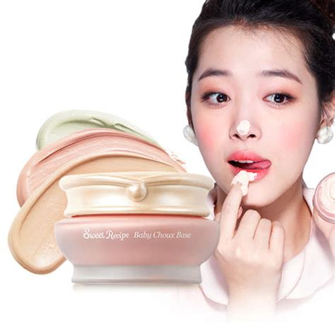 Makeup Etude House Dessert Inspired Cosmetic Lines Etude House Sweet Recipe