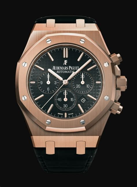 sihh 2012 audemars piguet entered the year of the royal