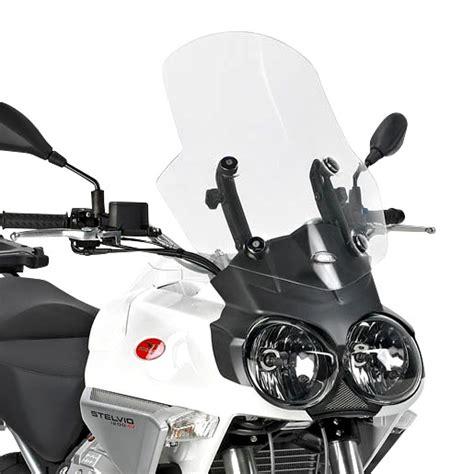 Motorrad Windschutzscheiben Hersteller by Windschutzscheibe Moto Guzzi Stelvio 08 16 Givi