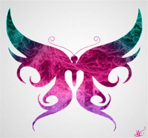thyroid cancer color thyca butterfly by magenta92 on deviantart s