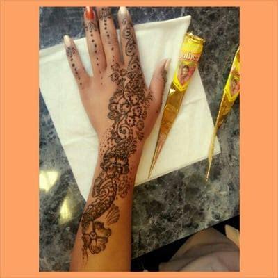 henna tattoo near me chicago henna tattoo shanti threading salon yelp