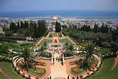 giardini pensili cosa sono perch 232 non ci sono piaciuti haifa e i giardini pensili di
