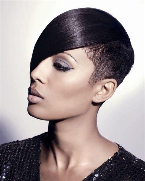fly short black hair sexy short hairstyles for black women 2014 short