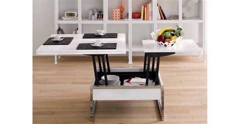 Superbe Table Basse En Verre Carree #9: Table-basse-relevable-carr%C3%A9e.jpg