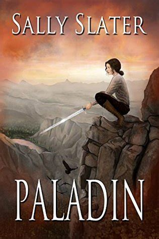 pathways valdemar books paladin by sally slater review