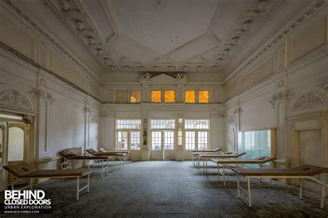 der haus haus der anatomie physio school germany 187 urbex