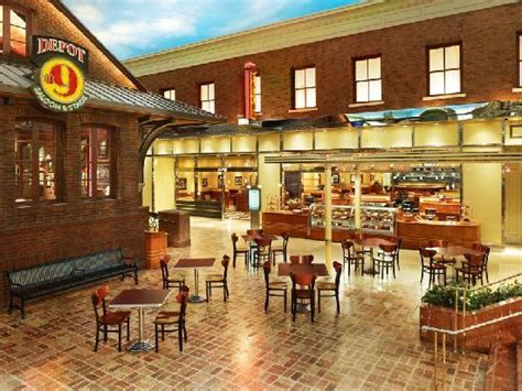 depot 9 picture of ameristar casino hotel kansas city