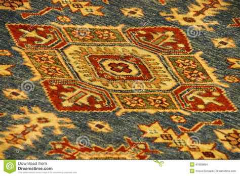 Turkish Rug Patterns by Details Of Intricate Blue Patterns In Turkish Carpets