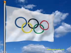 Light Supper Ideas What Do You Think Of Google S Rainbow Olympic Flag Page