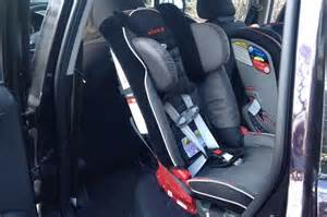 car seat review diono radian rxt autobytel