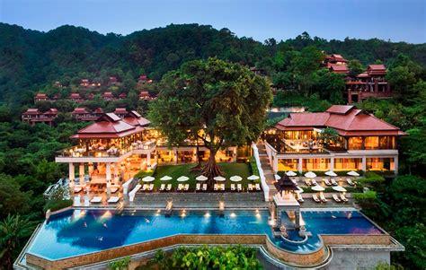 Alanta Villa Koh Lanta Krabi Rentbyowner Rentals Home Pimalai Resort And Spa