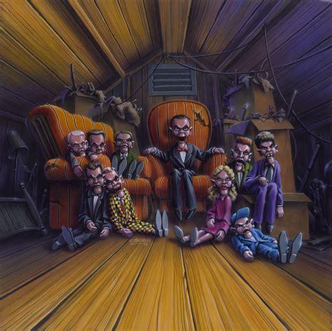 living artwork image of the living dummy iii artwork jpg