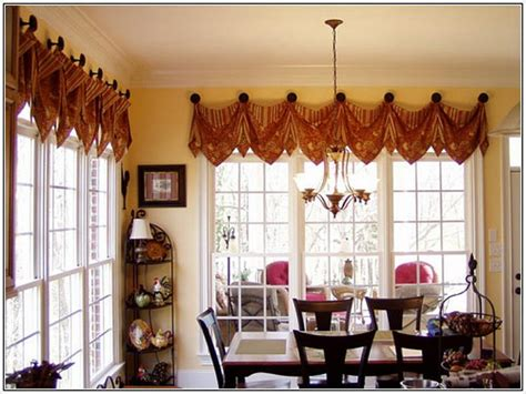 window dressing ideas window treatment ideas for large windows