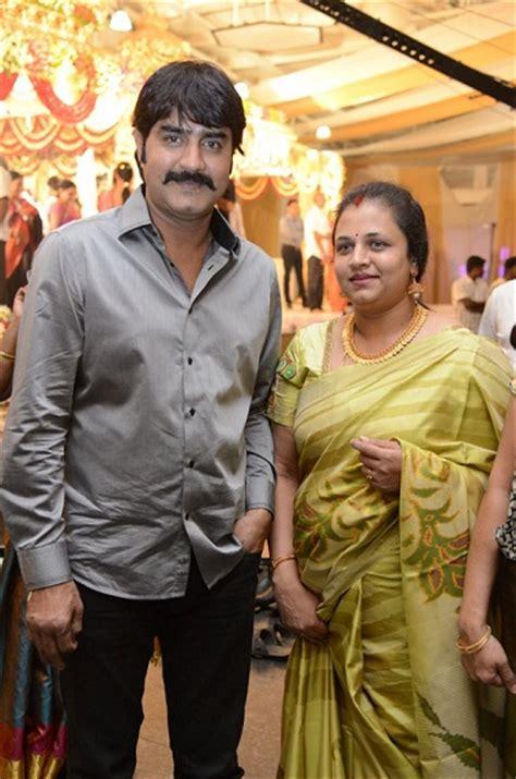 telugu actor srikanth wedding photos meka srikanth family photos family wiki