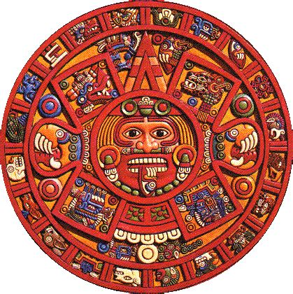 aztec calendar coloring page books worth reading pam bohanan s simplify your page