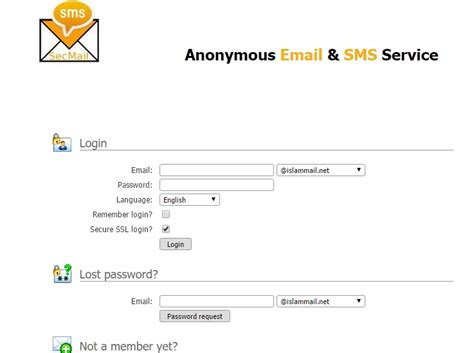 Send Free Anonymous Sms Messages With Mailsting by Top To Send And Receive Anonymous Emails Technoven
