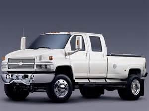 chevy semi truck autos weblog