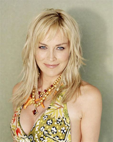 sharon stone haircut 2014 sharon stone haircut 2013 short hairstyle 2013