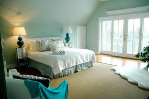 Light Turquoise Bedroom Turquoise Bedroom Contemporary Bedroom By Chic Coles